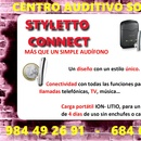 STYLETTO CONNECT
